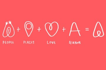 how airbnb works