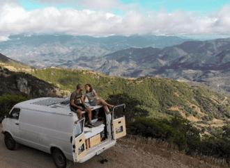 Karavanını Kendi Yapan Gezginler  | @wandererswithoutborders