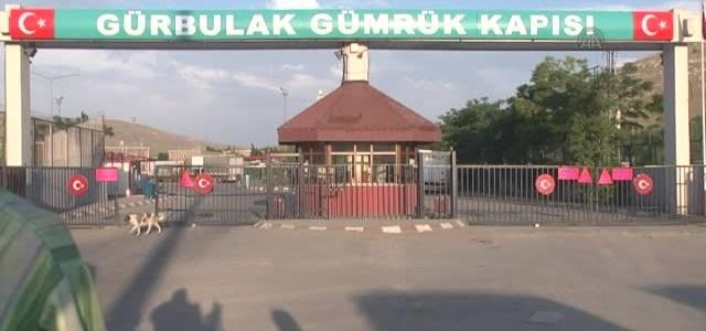 Türkiye'den iran'a bisikletle geçmek