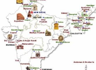 Kısa Süreli Seyahatler İçin En İyi Hindistan Rotaları