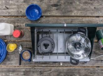 Kamp mutfak malzemeleri nelerdir?