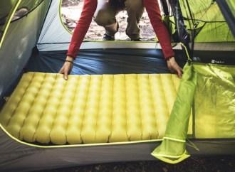 Kış kampı için mat seçimi nasıl olmalı?