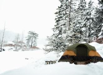 Kışlık kamp malzemeleri önerileri