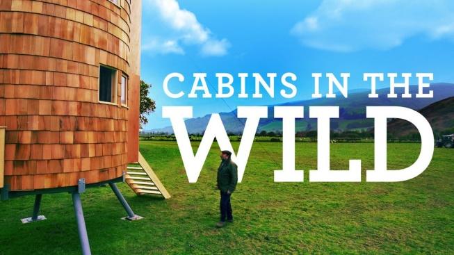Mimari ile ilgili belgeseller cabins in the wild