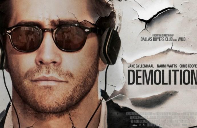 Demolition – Yeniden Başla Film İncelemesi