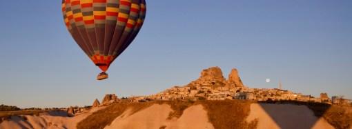 Kapadokya'da Yapılacak Aktiviteler   Dördü Bedava 10 Keyifli Aktivite
