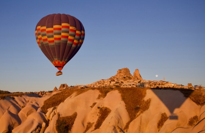 Things To Do In Cappadocia | Top 10 Attractions In Cappadocia