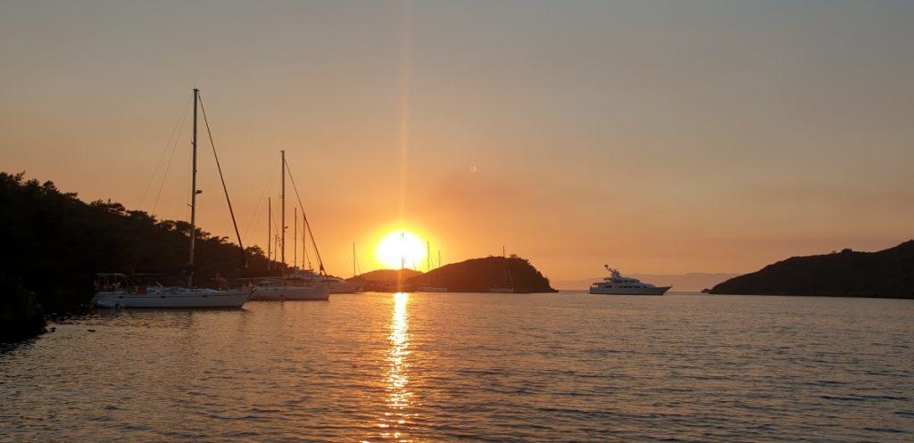 The Best Bays in Turkey