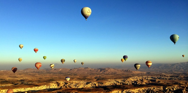 things to do in Cappadocia