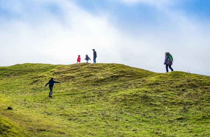 Çocukla Doğa Yürüyüşü İçin Öneriler