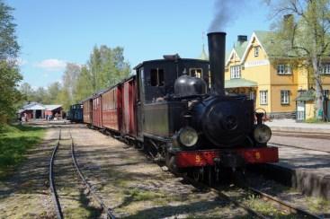 2014-05-17, Östra Södermanlands järnväg, Motalalokens dag (9)