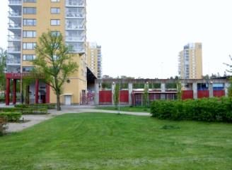 Tunavallen, Eskilstuna (2)