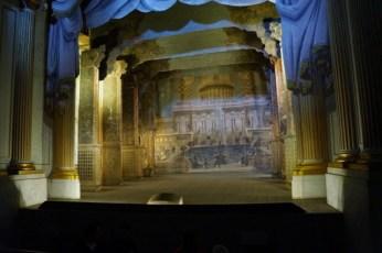 Gripsholms slott, Gustav den III teater