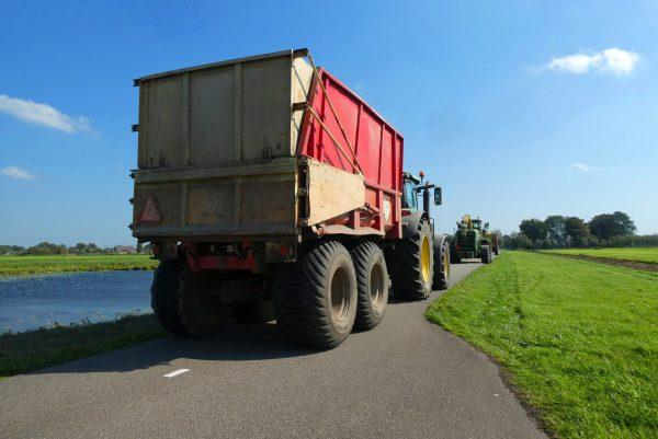 Boerenverstand op weg naar Den Haag