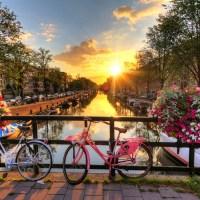 5 cosas que quiero hacer en Holanda