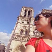 5 cosas sobre París