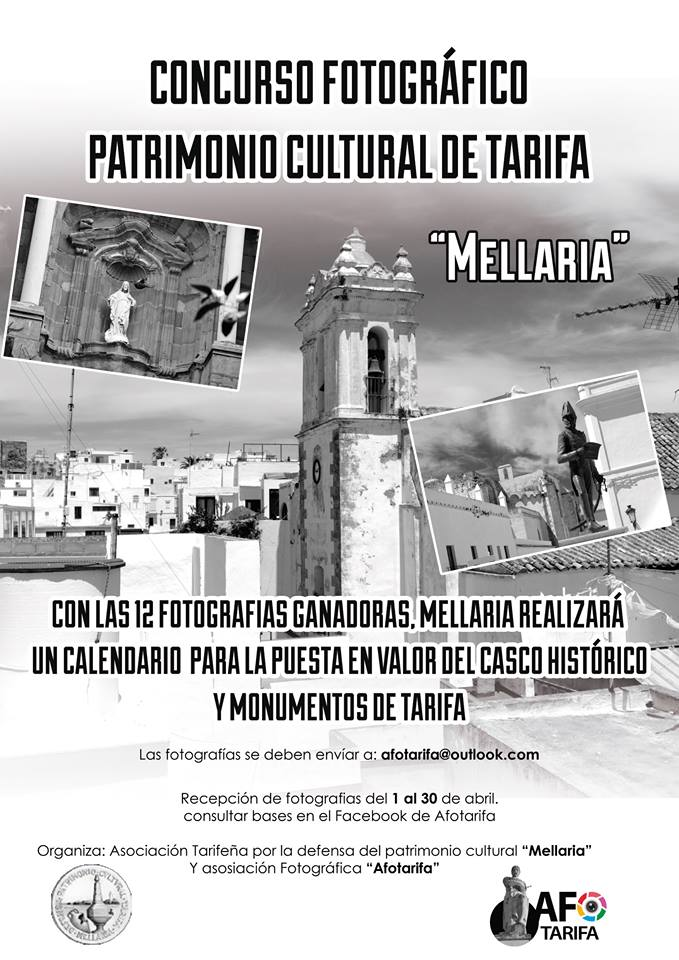 Concurso foto Afotarifa