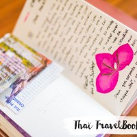 THAI TRAVELBOOK