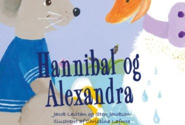 Anmeldelse af Hannibal og Alexandra