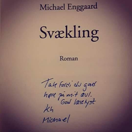 Mød Michael Enggaard