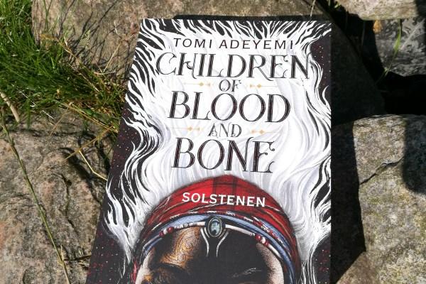 Children of Blood and Bone – Solstenen