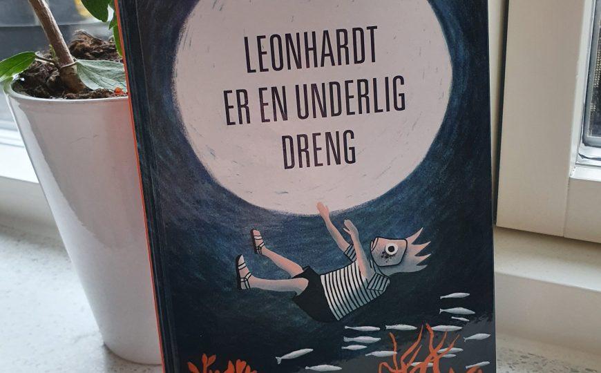Leonhardt er en underlig dreng