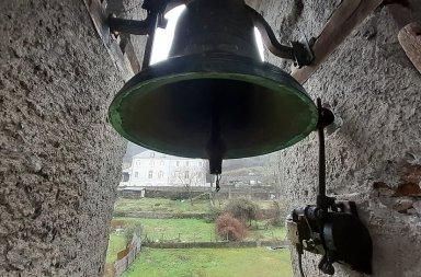 Sauvegarde du clocher de Melles (31440)