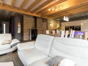 Salon Casa-Cosy à Luchon