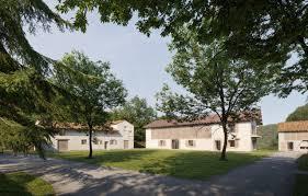 La résidence incubateur Saint-Bertrand de Comminges