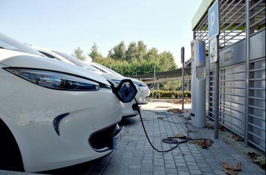Recharge voiture électrique Haut-Comminges