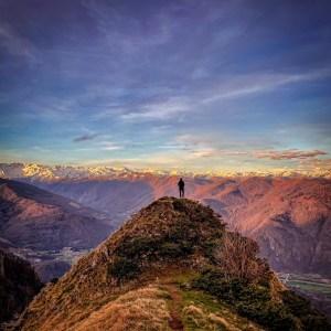 Les sommets de Margaux Laporte
