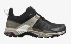 Chaussure randonnée Salomon Ultra 4 Gore-Tex