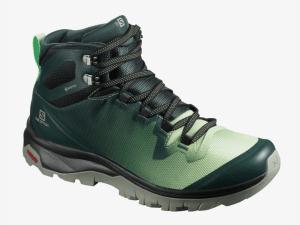 Salomon chaussure de randonnée Vaya Mid Gore-Tex