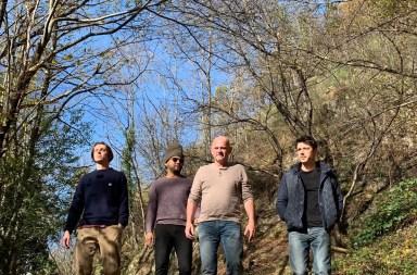 Sylvain Cazalbou et ses musiciens