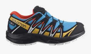 Chaussure de randonnée enfant Salomon XA PRO 3D CLIMASALOMON™ WATERPROOF