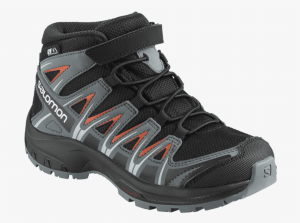 Chaussures de randonnée enfant Salomon XA PRO 3D MID CSWP K