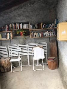 Boite à livres Argut-Dessus