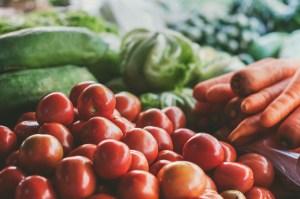 Production locale de légumes