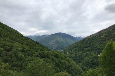 Nomades digitaux dans les Pyrénées Haut-Garonnaises