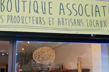 Boutique producteurs et artisans du Luchonnais
