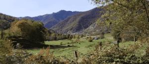 Parc naturel Comminges-Barousse-Pyrenees