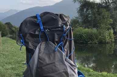 Avis sac à dos Vaude Trail Spacer 28