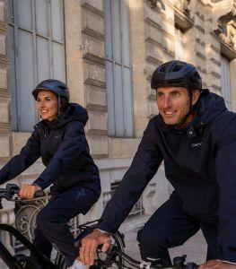 Tenue imperméable vélo Cimalp RainProtekt