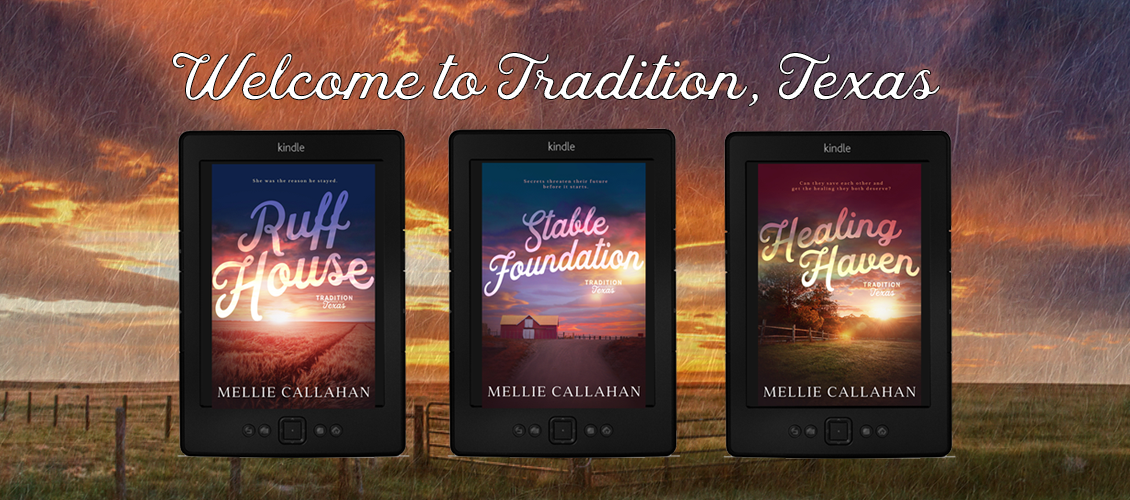 A journal brought him to Tradition. She was the reason he stayed.