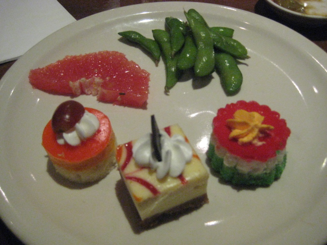 Tokyo One Sushi & Grill Buffet | Houston, Texas | Dessert