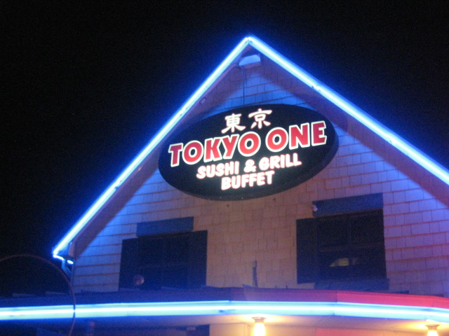 Tokyo One Sushi & Grill Buffet | Houston, Texas