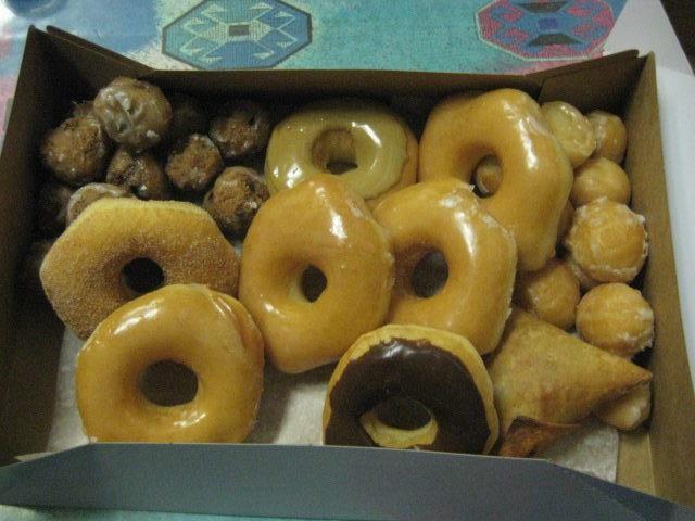 Ken's Donuts | Austin, Texas | Donuts 1