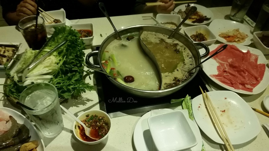 Hot Pot - Houston, Texas