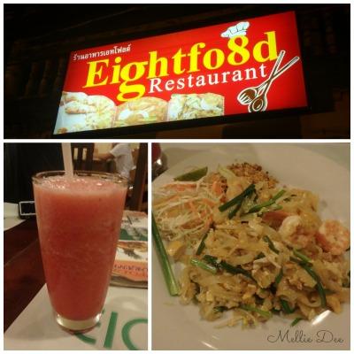 Eightfold | Phuket, Thailand