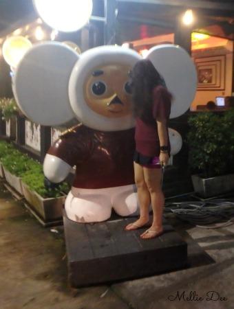 Eskimo Mouse | Phuket, Thailand